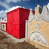 Westpunt Cemetery, Curacao
