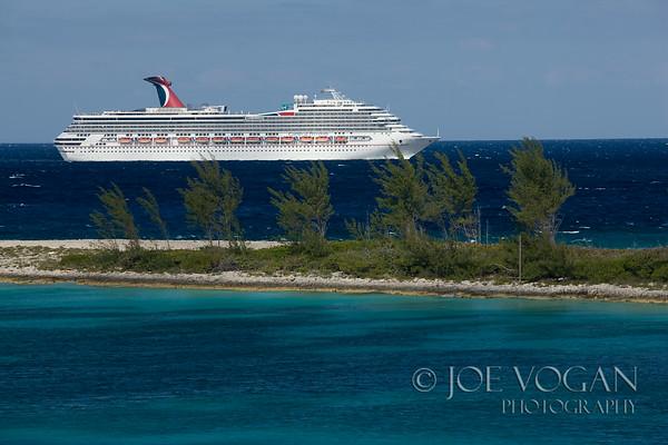 New Providence Island, Bahamas