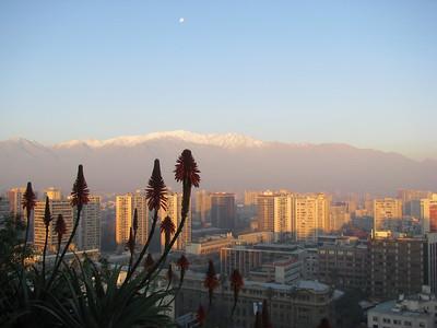 Chile, June 2008
