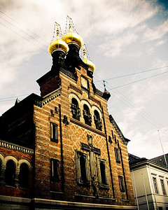 St. Alexander Nevsky Church
