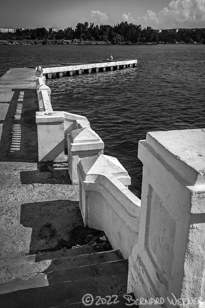 Cojimar Dock
