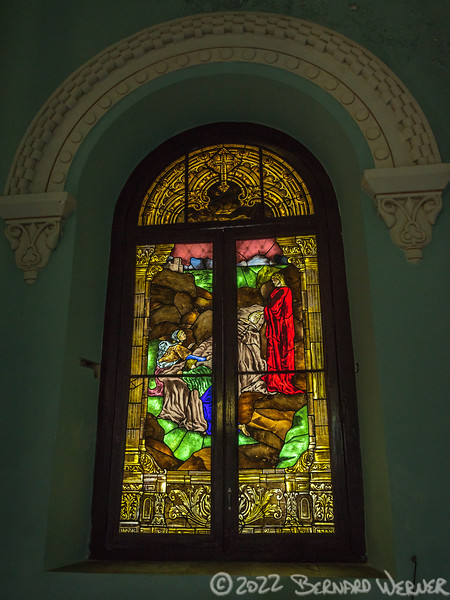 Colón Cemetery 16