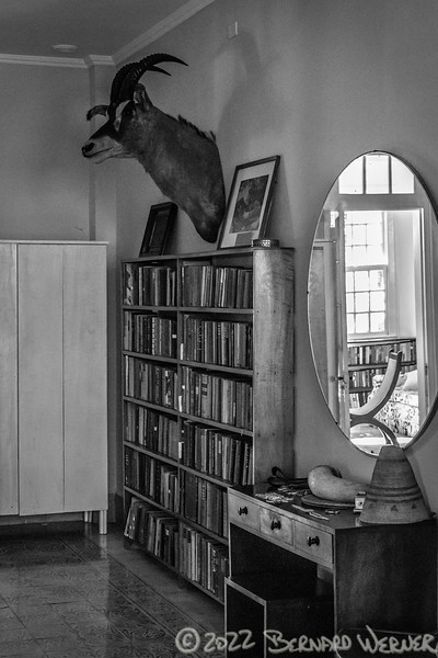 Hemingway House 5