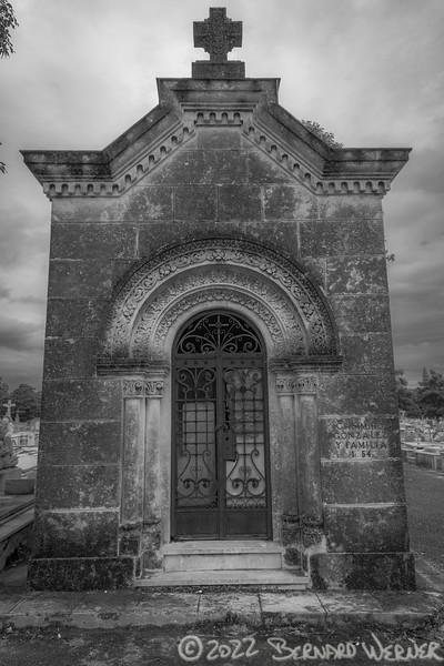 Colón Cemetery 4
