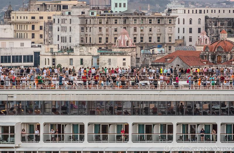 Hasta la Vista Havana