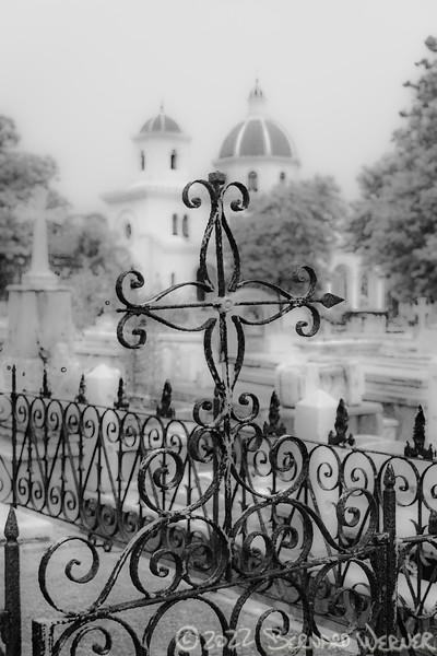 Colón Cemetery 13