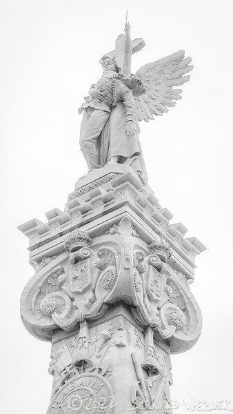 Colón Cemetery 22