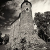 Velhartice Castle or Hrad Velhartice, Bohemia Region, Czech Republic