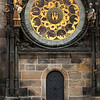 Prague Astronomical Clock or Prague Orloj, Prague, Czech Republic