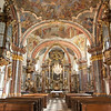 Church of the Nativity of Our Lord, Prague Loreto, Prague Czech Republic