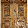 Door, Little Quarter, Prague, Czech Republic