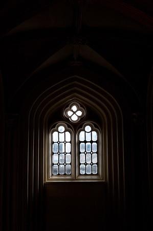 The Chapel Royal