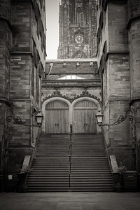 New College, University of Edinburgh