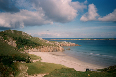 Beach near Durness