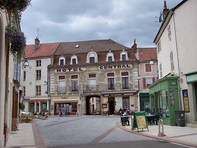 Chagny
