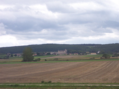 Fields of Burgundy