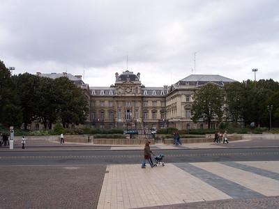 Lille. Place de la République