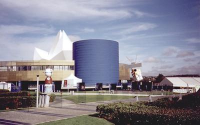 Toulouse. Cité de l'Espace
