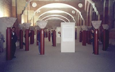Toulouse. Musée des Augustins