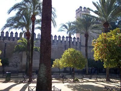 Córdoba. Alcázar