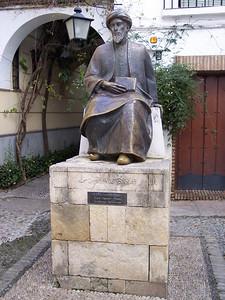 Córdoba. Maimonides