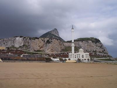 Gibraltar. Europa Point