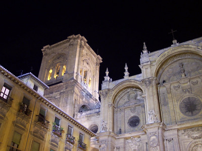 Granada. Catedral