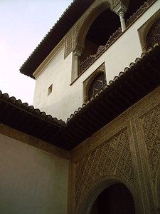 Granada. Alhambra