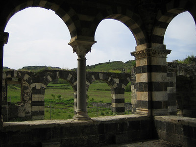 Basilica della Santissima Trinità di Saccargia