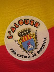 Alghero. País Català de Sardenya