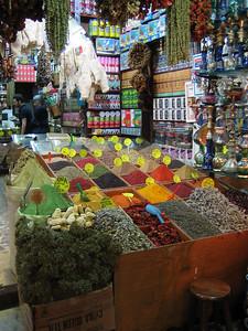Istanbul. Spice Bazaar
