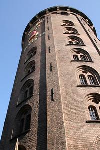 Copenhagen. Rundetårn