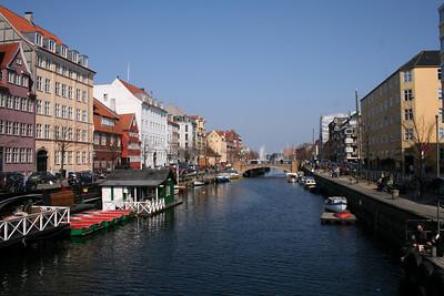 Copenhagen. Christianshavn