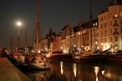 Copenhagen. Nyhavn