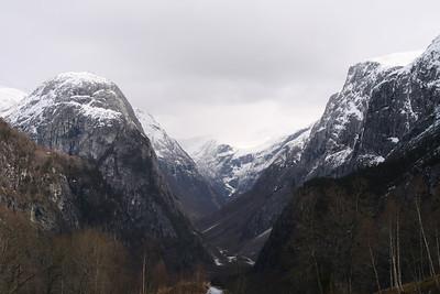 Nærøydalen
