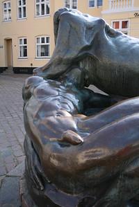 Fåborg. Ymerbrønd