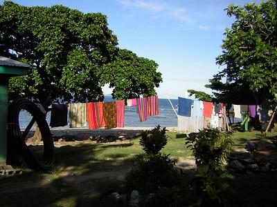Fiji, June 2005