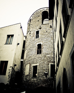 Torre della Pagliazza