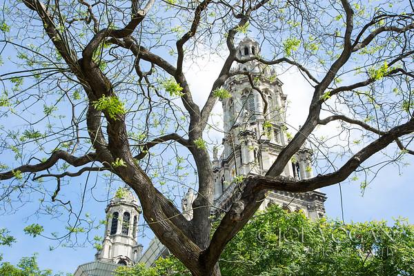 Church of the Trinity, Paris, France