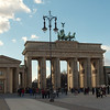 Brandenburg Gate - the Tor