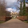 Potsdam's Orangery