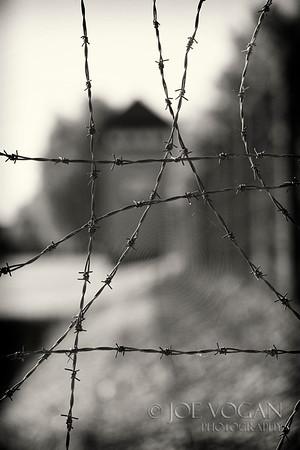 Dachau Concentration Camp, Dachau, Germany