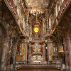 St. Johann Nepomuk or Asam Church, Munich, Germany