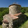 Agios Andreas Chapel, Lousios Gorge, Greece<br /> 11th Century