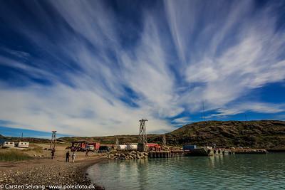 Kangerlussuaq Port