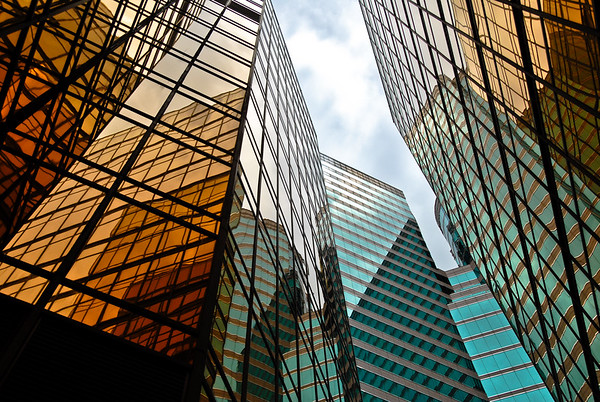 Tsim Sha Tsui - 尖沙咀