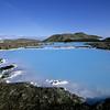 Blue Lagoon Area, Reykjanes, Iceland