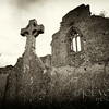 Priory of St. Mary in Cahir, County Limerick, Ireland