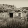 Turf House, Malin Head, Inishowen Peninsula, County Donegal, Ireland