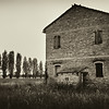 Italian Farmhouse, Northern Italy